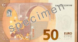 bargeld 50 euro schein rückseite