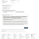 Kontoeröffnung comdirect Extras und Verbraucherinfo