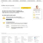 Kontoeröffnung comdirect Bestätigung