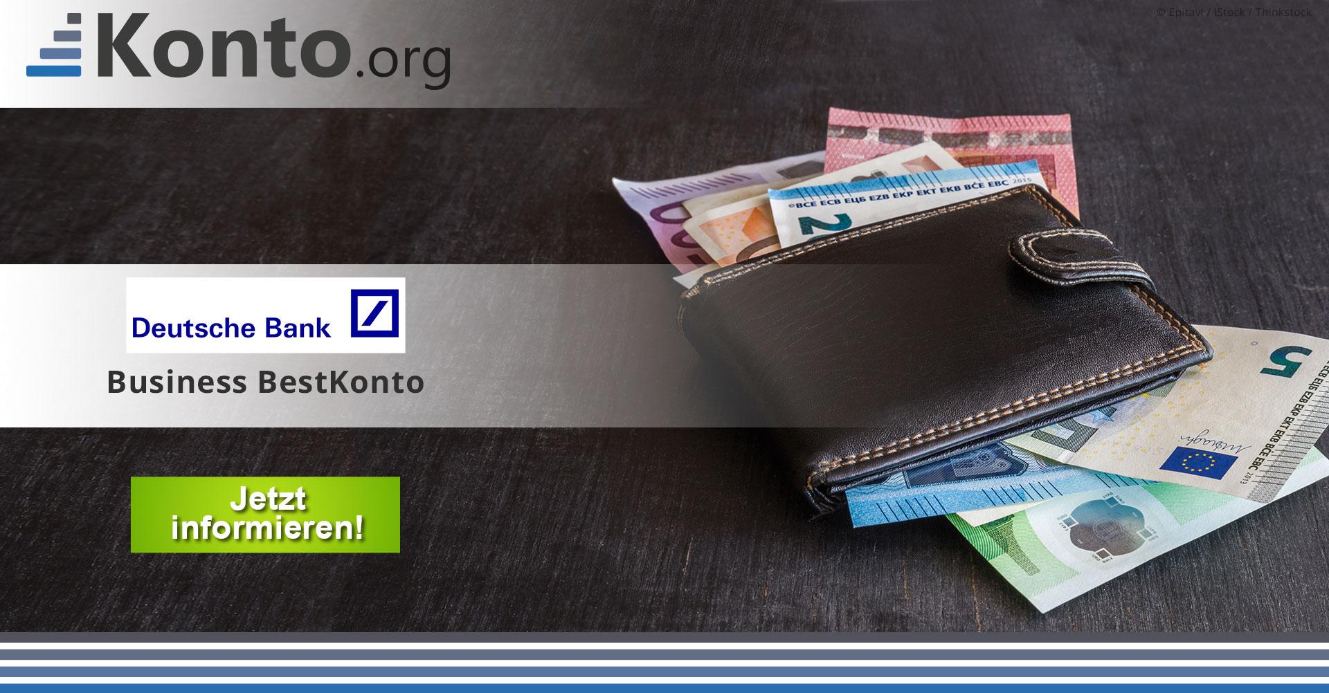 Deutsche Bank Ec Karte Sperren.Das Deutsche Bank Business Bestkonto Im Test