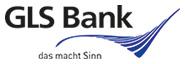 Logo der GLS Gemeinschaftsbank eG