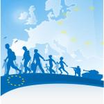 Zuwanderung nach Europa
