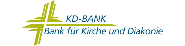 Logo der KD Bank