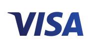 Visa-Kreditkarten