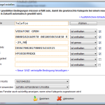 Screenshot - ALF BanCo - Vodafone manuelle Nachkategorisierung
