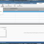 Screenshot WISO Mein Geld Kategorien