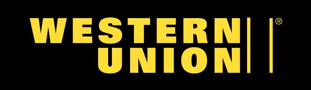 western union konto