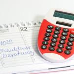 Schnell in die Überschuldung durch zu hohe Dispo-Zinsen